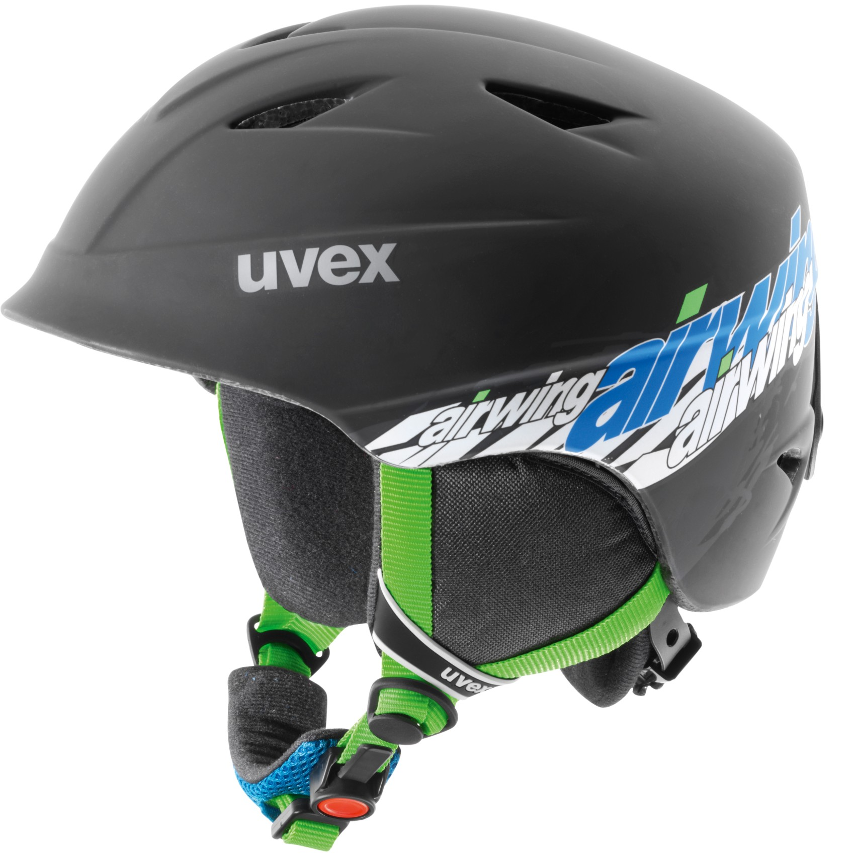Uvex X-ride Junior Airwing-0