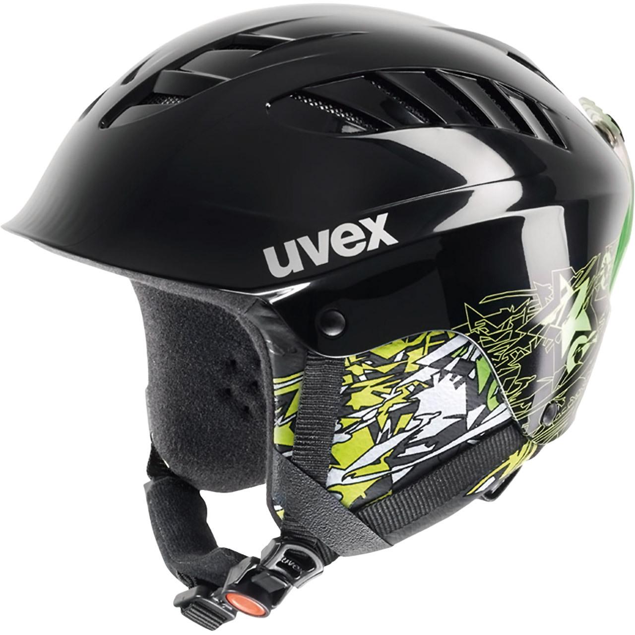 Uvex X-ride Junior Motion-0