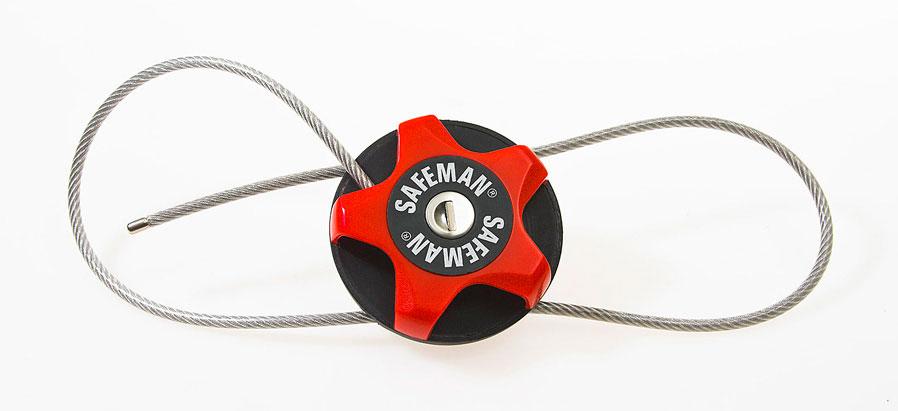 Safeman-551