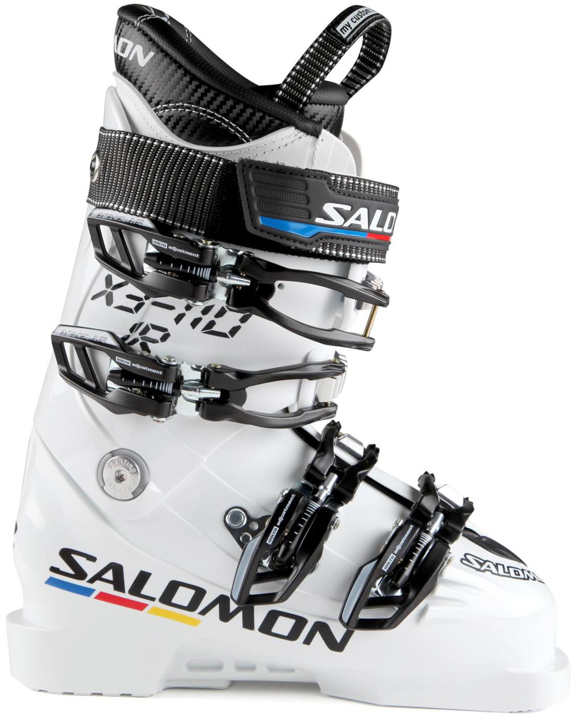 Salomon X3 110 Jr-0