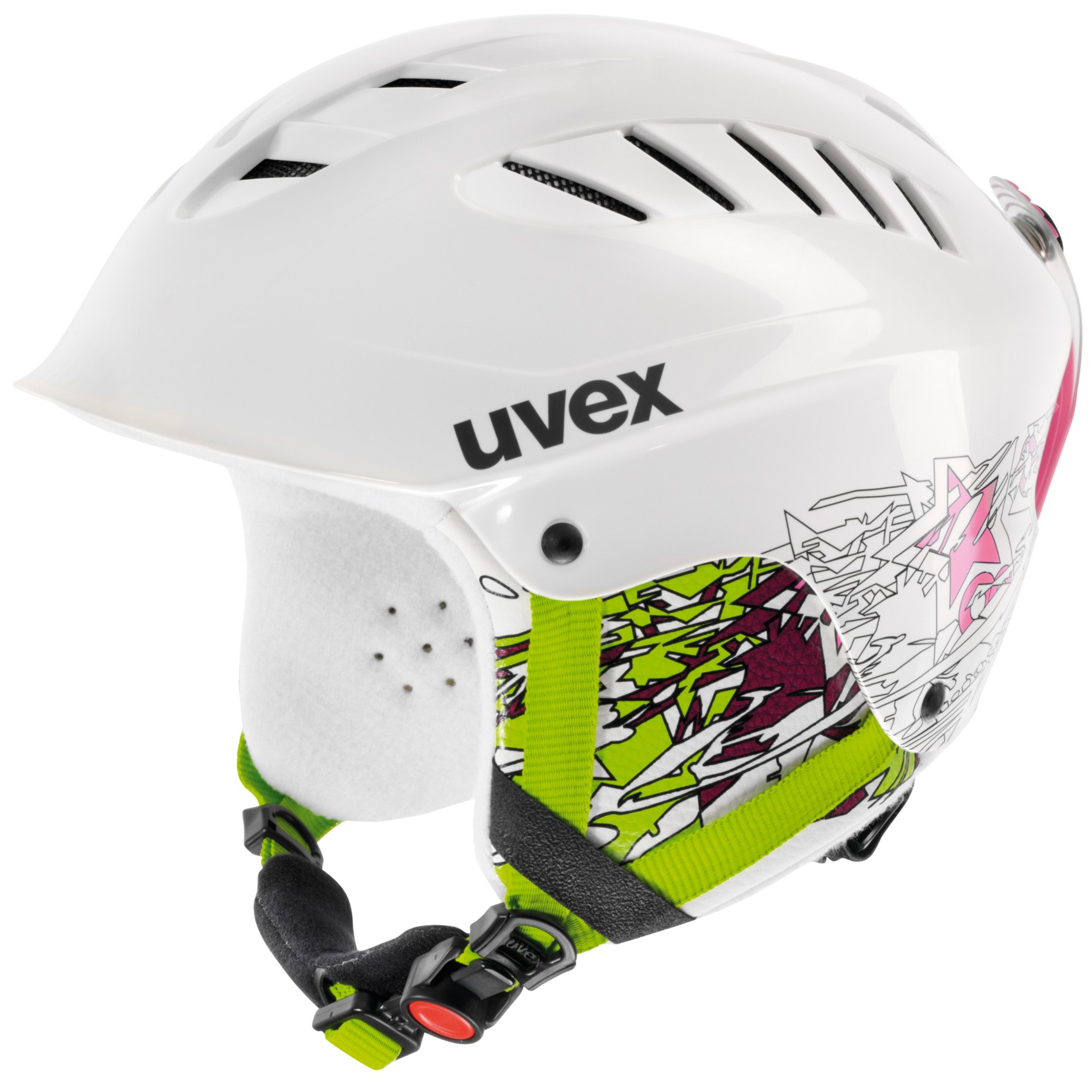 Uvex X-ride Junior Motion-0