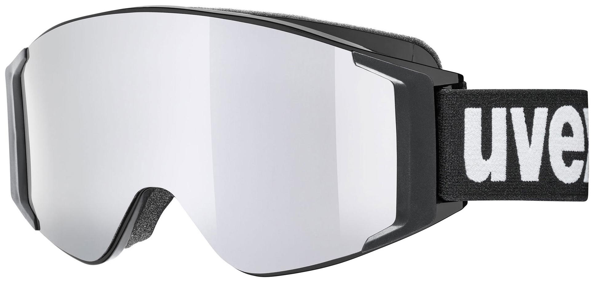 Uvex G.GL 3000 TOP Black 2030
