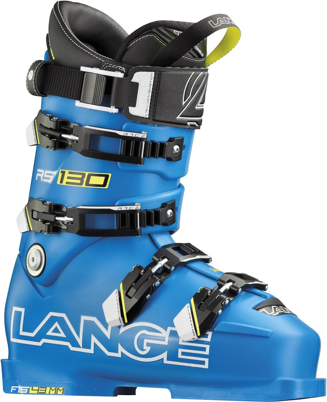 Lange RS 130 Wide -0
