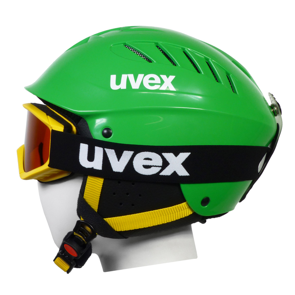 Uvex Junior Set -0