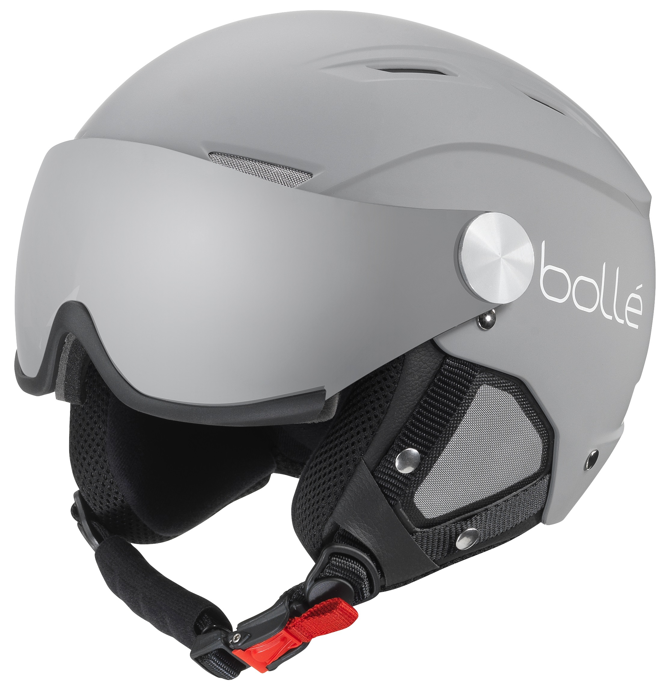 Bollé Backline Visor Matte Grey & White 31839