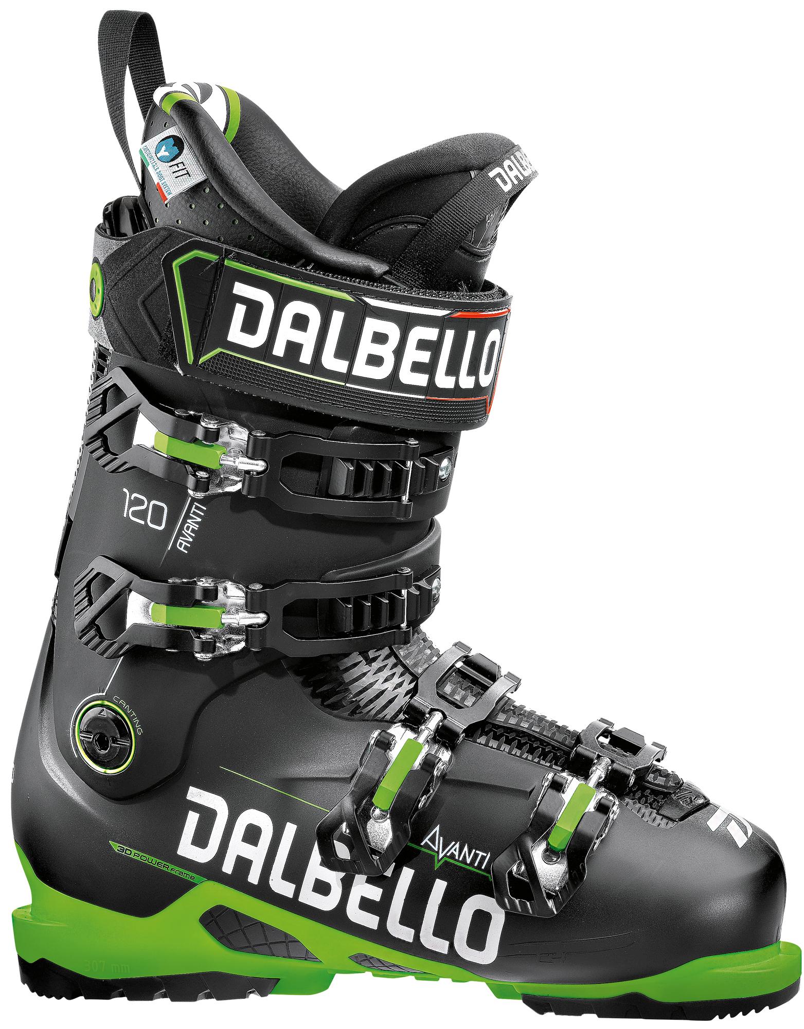 Dalbello Avanti 120-0