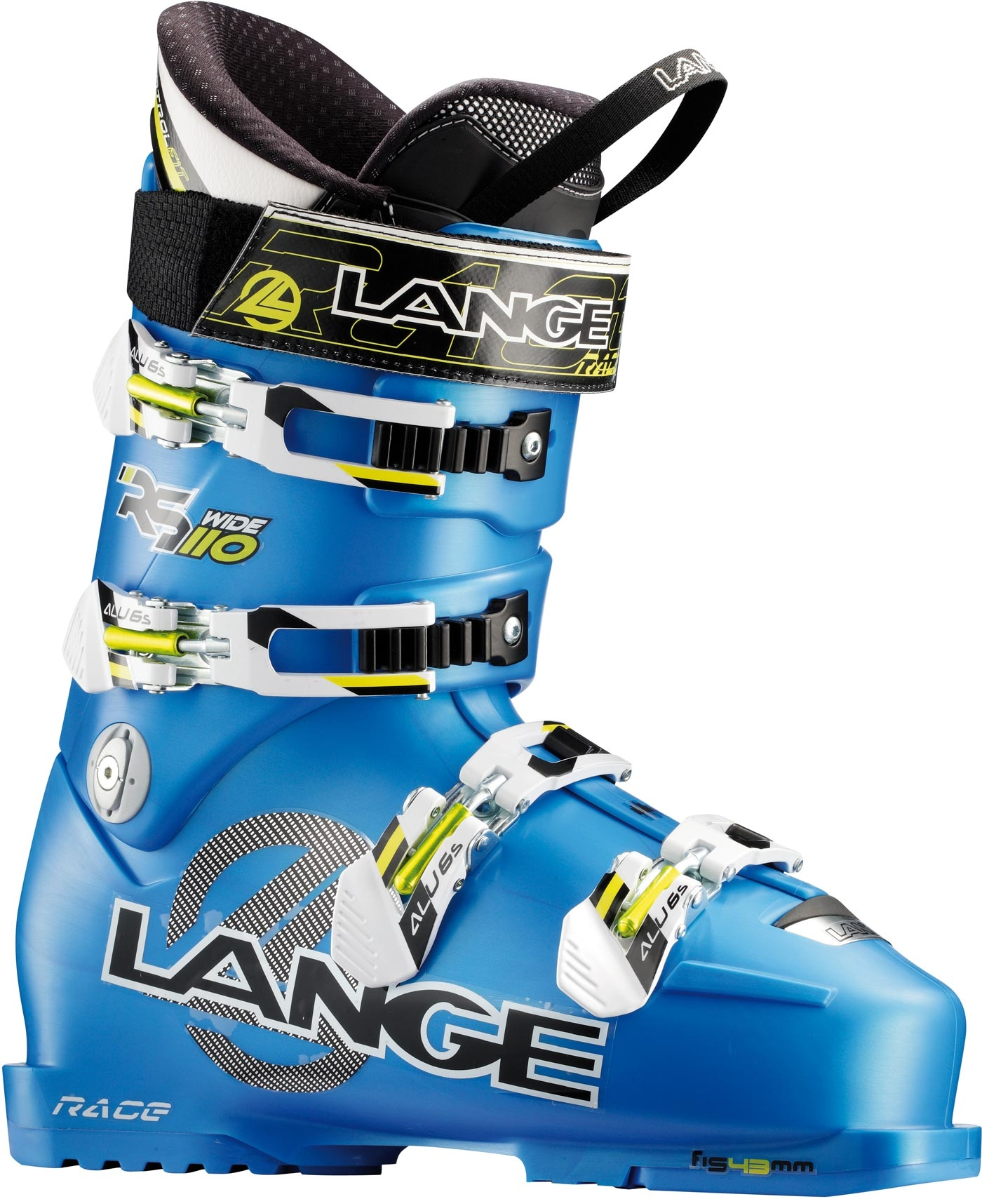 Lange RS 110 Wide -0