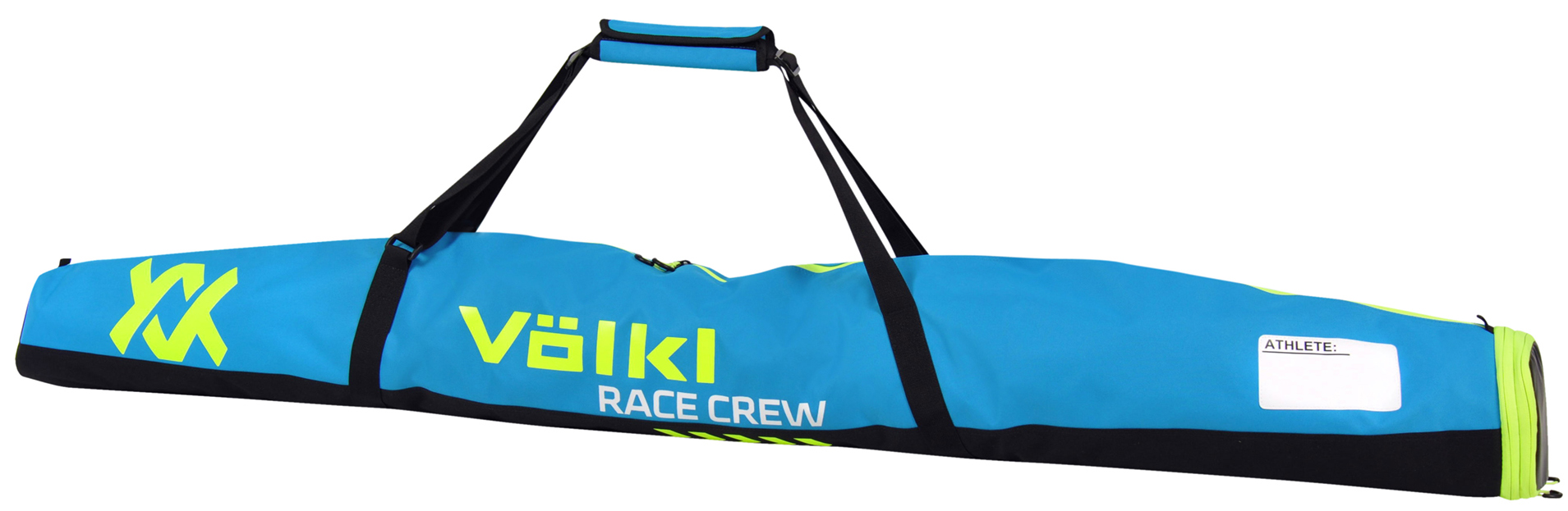 Uitritsbare Skitas Völkl Race Line enkel-0