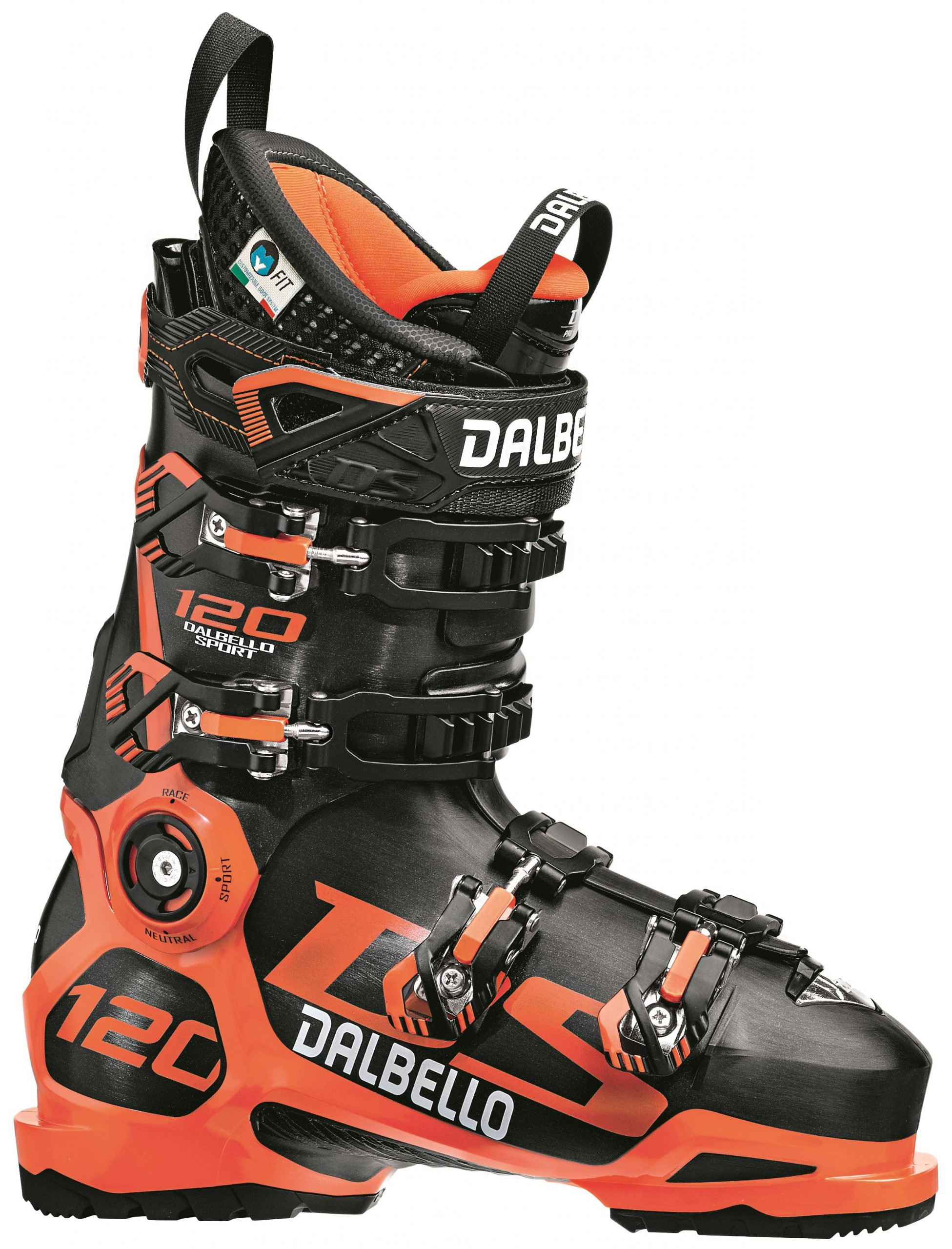 Dalbello DS 120-0