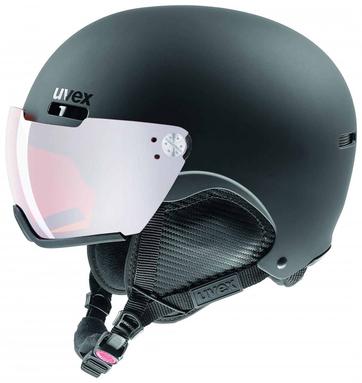 Uvex HLMT 500 Visor-0