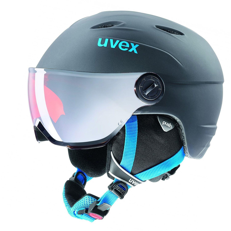 Uvex Junior Visor Pro-0