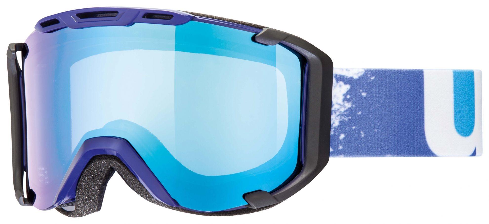 Uvex SnowStrike VFM-0