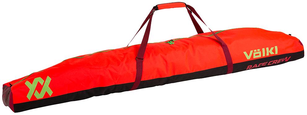 Völkl skitas dubbel Race Line Double Ski Bag 195 cm GS
