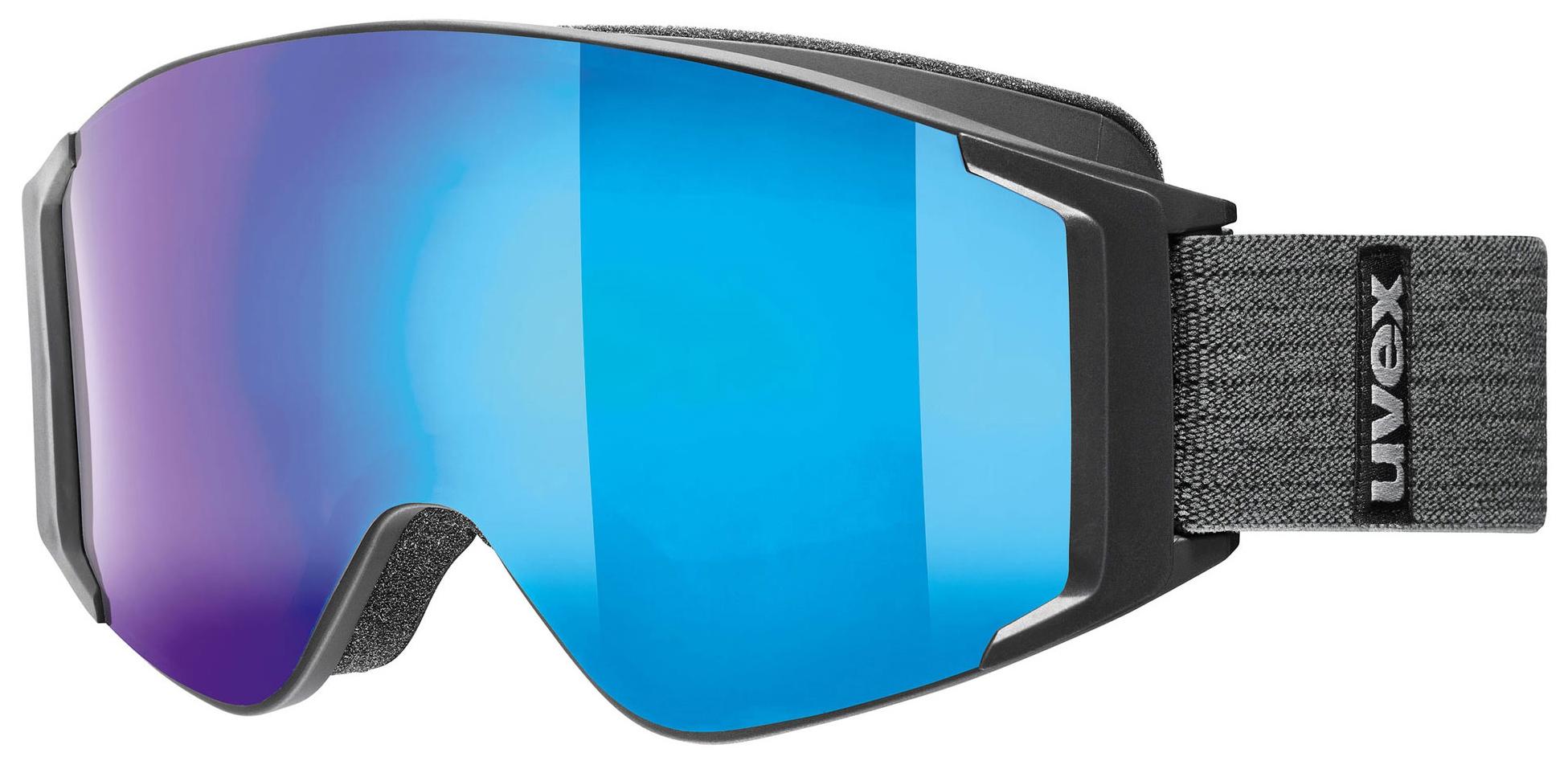 Uvex G.GL 3000 TOP Mirror Blue 4030