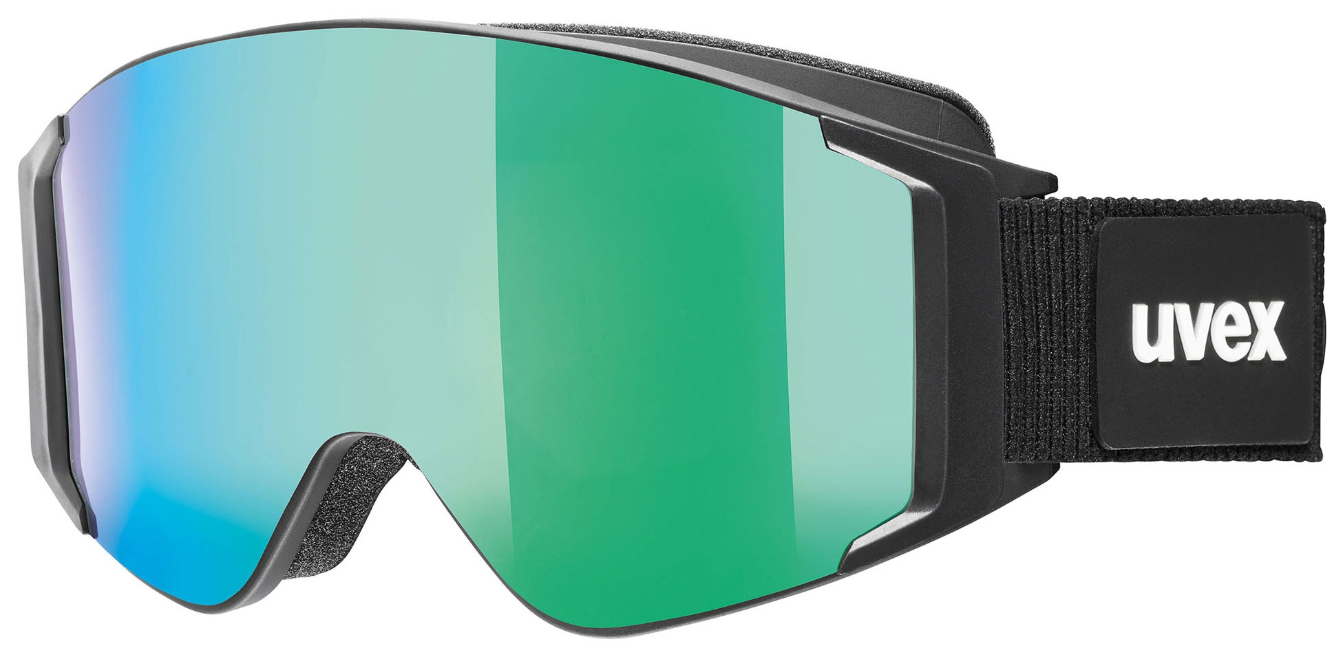 Uvex G.GL 3000 TO Mirror Green 5030