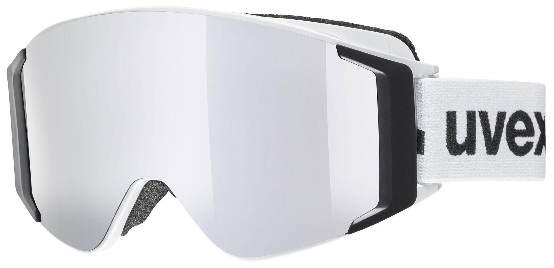 Uvex G.GL 3000 TOP White 1030
