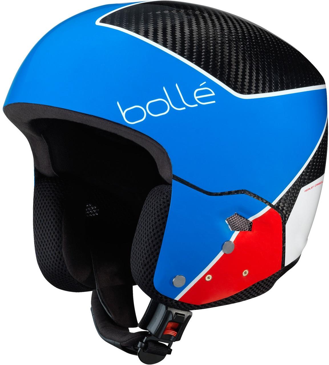 Bollé Medalist Carbon Pro Race Blue