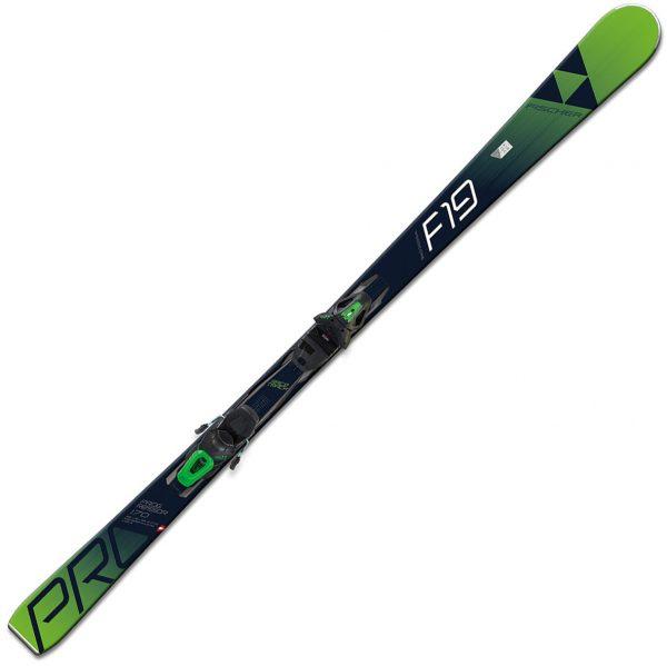 Multifunctionele sport carve ski van Fischer F19