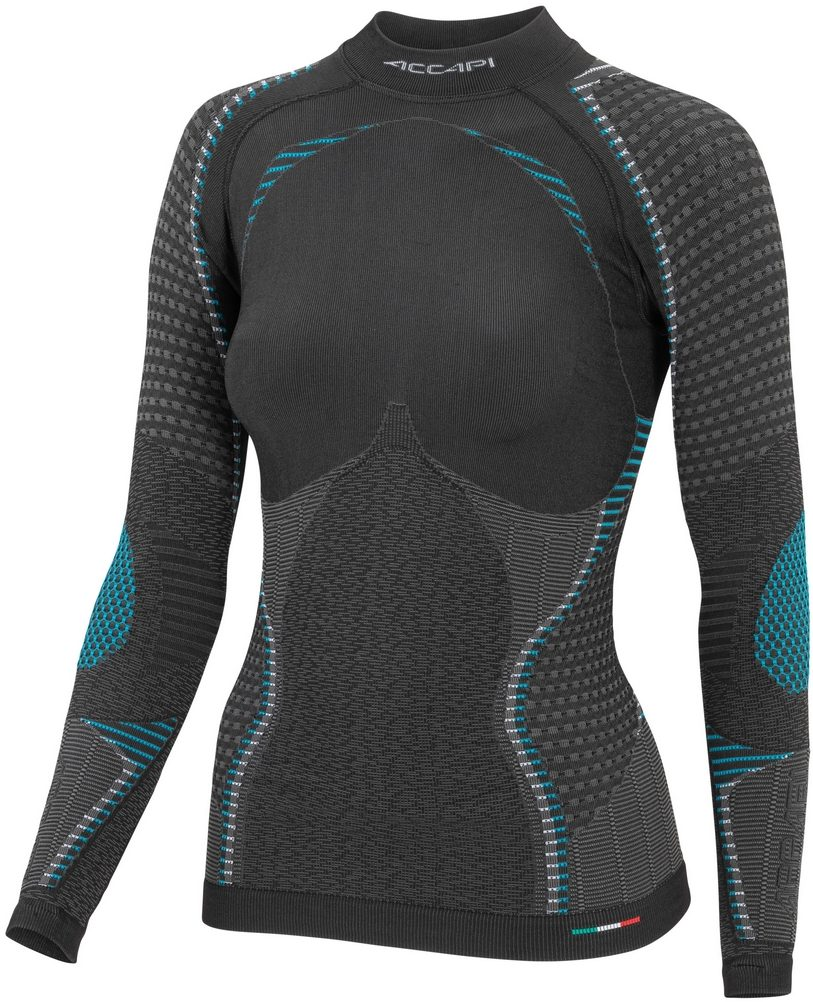 Accapi Ergoracing dames thermoshirt functional underwear