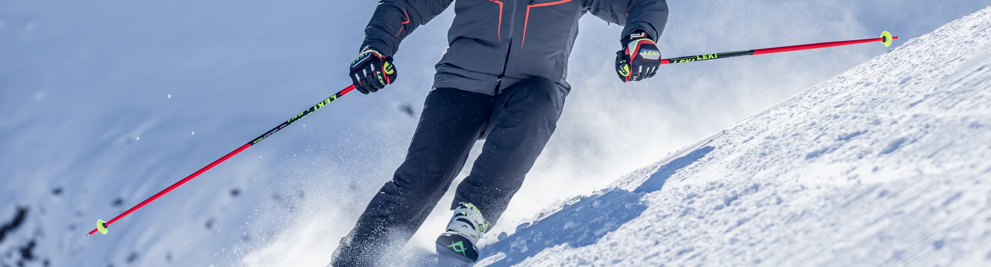 Leki Skistokken